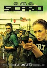 Sicario (2015) (In Hindi)