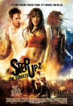 Step Up 2 – The Streets (2008) (In Hindi)