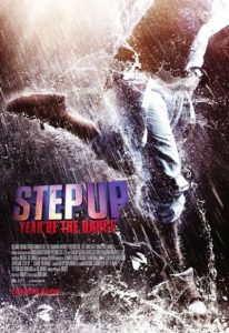 Step Up China (2019) (In Hindi)