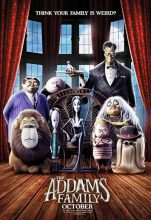 The Addams Family (2019) (In Hindi)