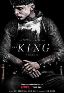 The King (2019) (In Hindi)