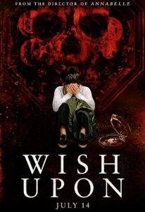 Wish Upon (2017) (In Hindi)